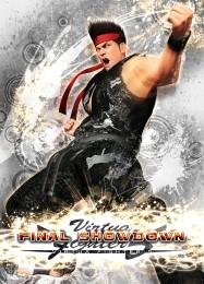 Обложка игры Virtua Fighter 5: Final Showdown