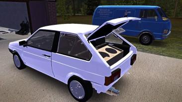 "My Summer Car ""Vaz 2108"""