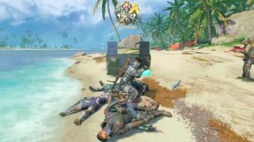 Call of Duty: Black Ops 4 - Аннигилятор против 13 голов