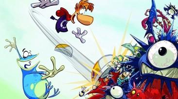 Русификатор Rayman Origins