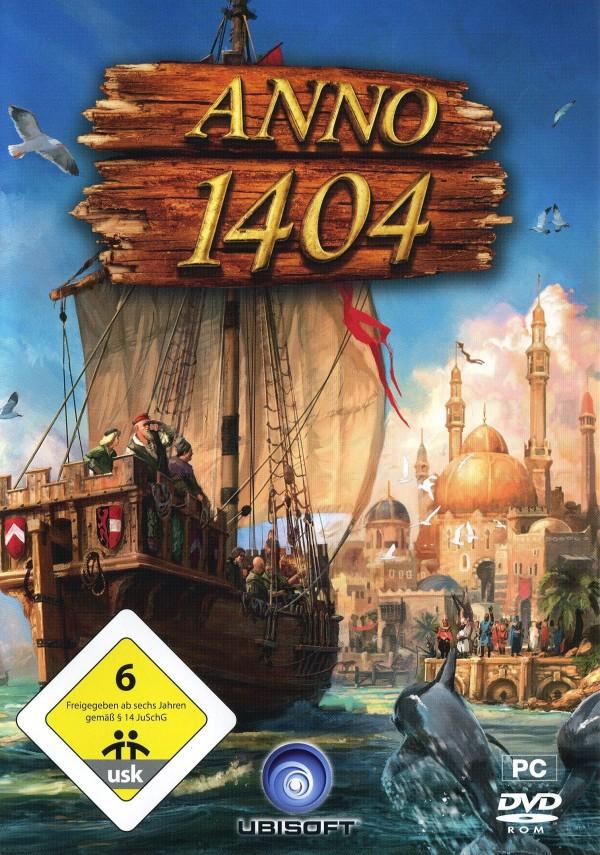 Anno 1404 Венеция Код Активации
