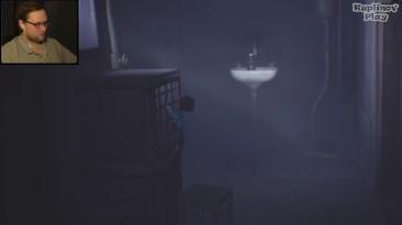 Прохождение Little Nightmares - The Depths DLC