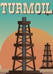 Обложка игры Turmoil