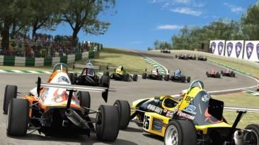 ToCA Race Driver 3 торопится к покупателям