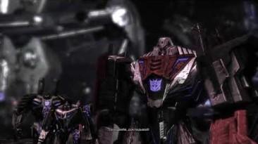 Русификатор текста и звука для Transformers: War for Cybertron