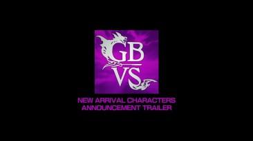 Следующим DLC-персонажем в Granblue Fantasy: Versus станет Eustace