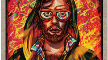 """Hotline Miami 2: Wrong Number """"Soundtrack (FLAC)"""""""
