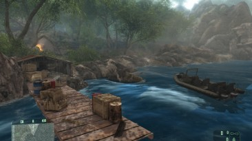 "Crysis ""Карта - Lost Island 2 - Part 1"""