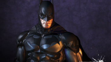"Batman: Arkham Asylum ""Скин для Бэтмена из Arkham Knight"""