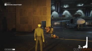 Подборка жестокийх убийств (Hitman) 4