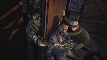 Три игры Walking Dead получили поддержку обратной совместимости за эту неделю