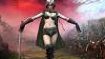 Spellforce 2: Faith in Destiny выйдет в апреле этого года