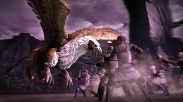 Релиз Bladestorm: Nightmare с Жанной Д'Арк и драконами состоится в Steam в мае