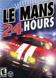 Обложка игры Le Mans 24