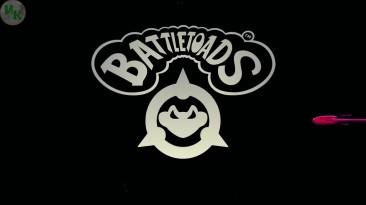 Слухи и Факты - Battletoads 2019 - За что вы так с нами, разрабы?!