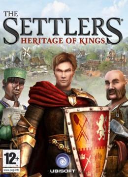 Settlers: Heritage of Kings
