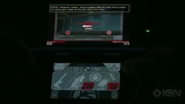 Splinter Cell 3D - Проникнуть сверху (3DS)