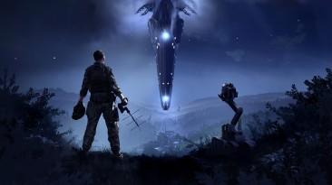 Релизный трейлер дополнения Contact для Arma 3
