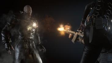 """Resident Evil 3 """"Nemesis Black-Suit Classic Style"""""""
