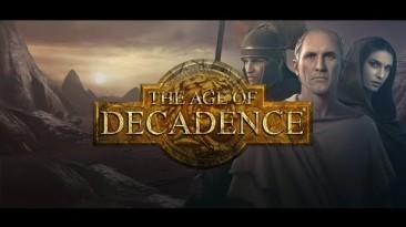 The Age of Decadence обзавелась русской локализацией
