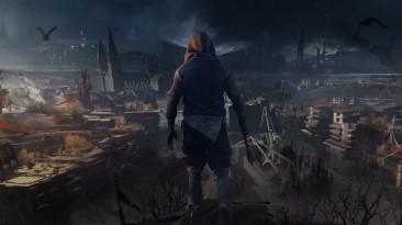 Авторы Dying Light 2 рассказали, что означает подзаголовок Stay Human