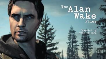 "Alan Wake ""The Files"""