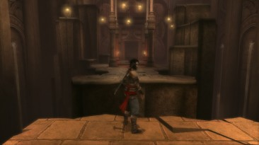 """Prince of Persia: Warrior Within """"SweetFX 1.5"""""""