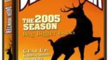 Deer Hunter 2005: Коды (Russian)