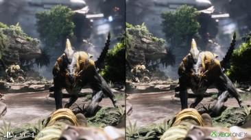 Сравнение - Titanfall 2 Xbox One X vs PS4 Pro/PC - Что-то пошло не так!