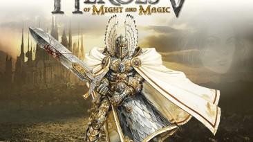 Might & Magic: Heroes 6 Manual (Руководство пользователя)
