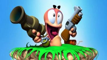 Разработчики Worms раскритиковали PlayStation Store