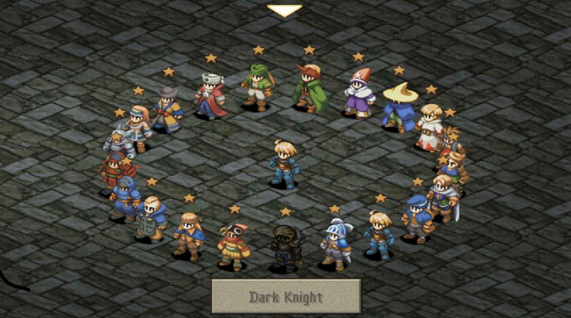 Eidos Montreal рассылает тестовый опрос, посвященный Final Fantasy Tactics