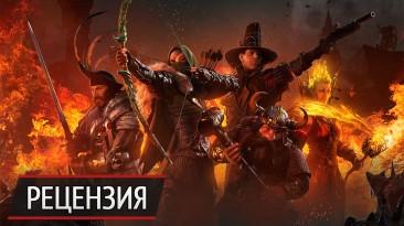 Крысиный апокалипсис: рецензия Warhammer: End Times - Vermintide