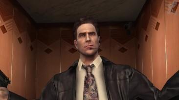 История серии Max Payne 2: падение Макса Пейна