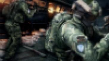"""""""Открытое"""" бета-тестирование Medal of Honor: Warfighter пройдет на консоли Xbox 360"""