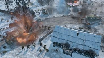 Получи бесплатно Company of Heroes 2 в Steam