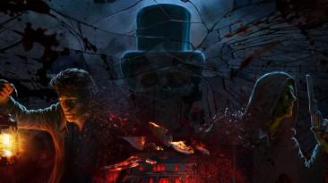 Хоррор The Beast Inside успешно профинансирован на Kickstarter