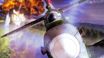 Combat Flight Simulator 3 ушел в продажу