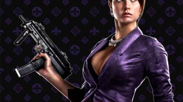Saints Row 4 Super Dangerous Wad Wad Edition продается за миллион долларов
