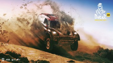 Dakar 18: Особенности игры, геймплей и локации