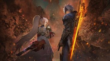 Дата выхода, трейлер и геймплей Tales of Arise; Анонсированы версии PS5 и Xbox Series X | S