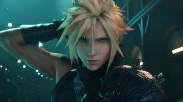 Расширенный трейлер Final Fantasy VII Remake Intergrade демонстрирует разницу между PS5 и PS4