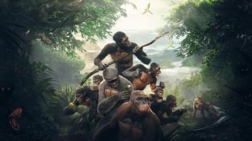 Создатель Ancestors рассказал о рецензентах, которые не играли в его игру