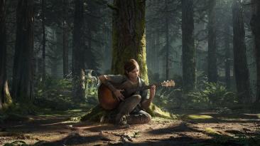 """""""Мысли вслух"""" The Last of Us: Part 2"""