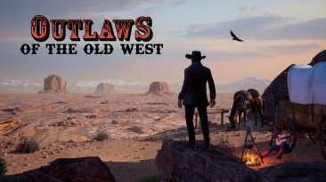 Вышел патч для Outlaws of the Old West
