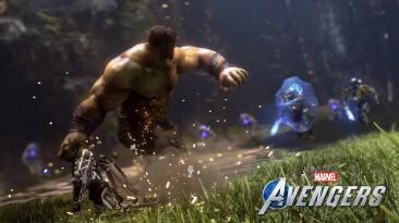 Square Enix рассказала о контенте, который будет доступен в бета-фазе Marvel's Avengers