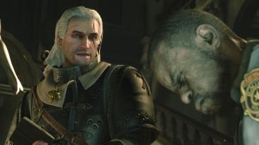 Теперь вы можете играть за Геральта в Resident Evil 2 Remake