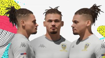 """FIFA 20 """"Обновленное лицо Калвина Филлипса"""""""