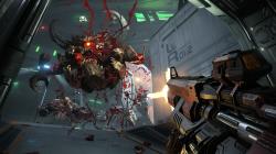 Doom Eternal для Switch не отменена, но будет доступна только в цифровом формате