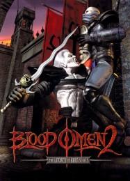 Обложка игры Legacy of Kain: Blood Omen 2
